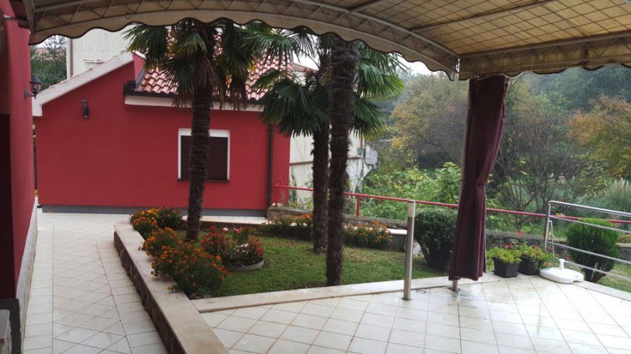 Prekrasna villa za odmor, Pobri